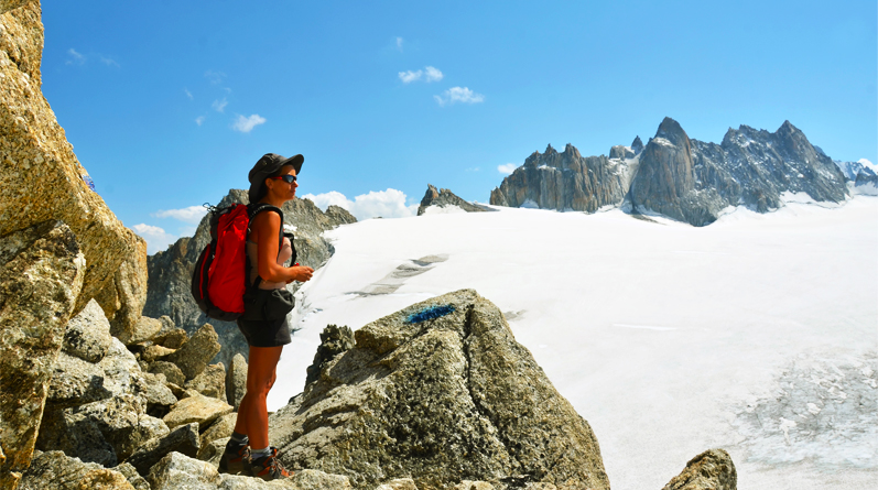 Tour du Mont Blanc Hiking Tour
