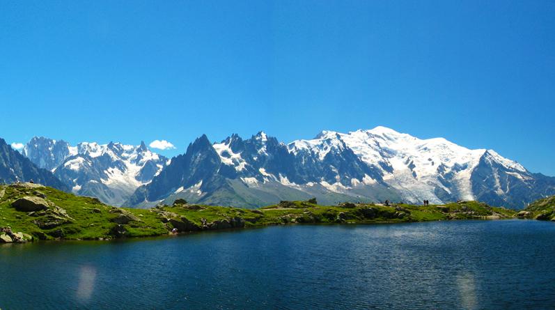 Mer de Glace, Aiguille du Midi & Montenvers Day Trip
