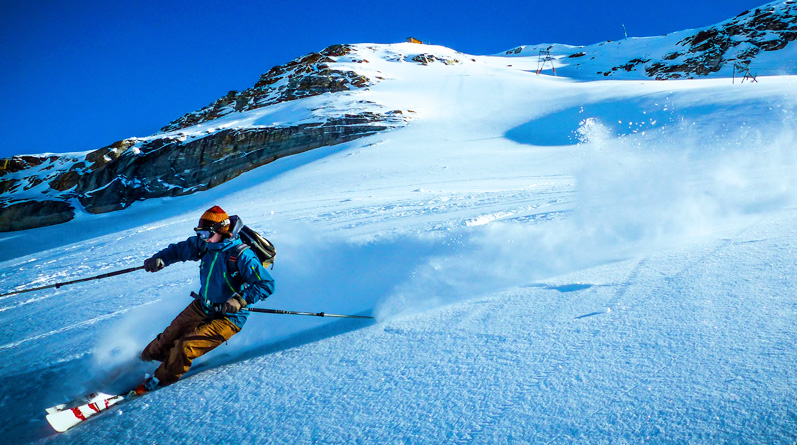Freeriding, Ski Touring & Heliskiing from Zermatt