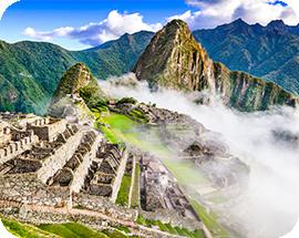 Inca Trail Viator