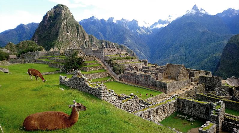 Machu Picchu Day Trip